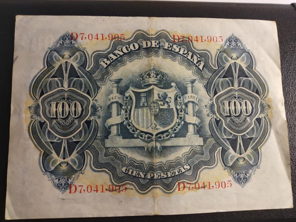 100 pesetas 1906 - SERIE D - Img_2115
