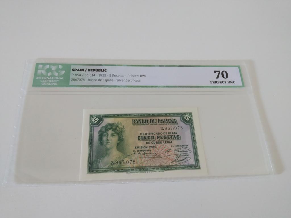 5 pesetas 1935 - el billete más COMÚN Img_2122