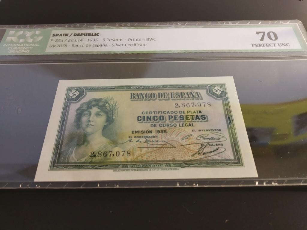 5 pesetas 1935 - el billete más COMÚN Img_2127