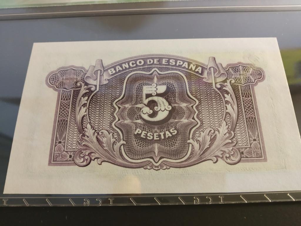 5 pesetas 1935 - el billete más COMÚN Img_2128