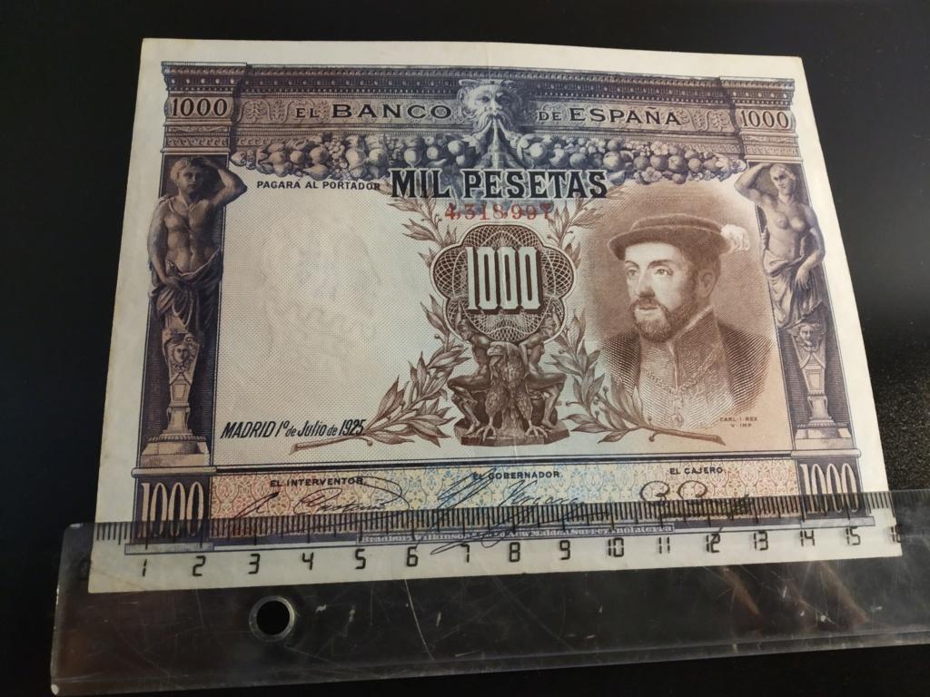 Billetes GRANDES y BONITOS Img_2133