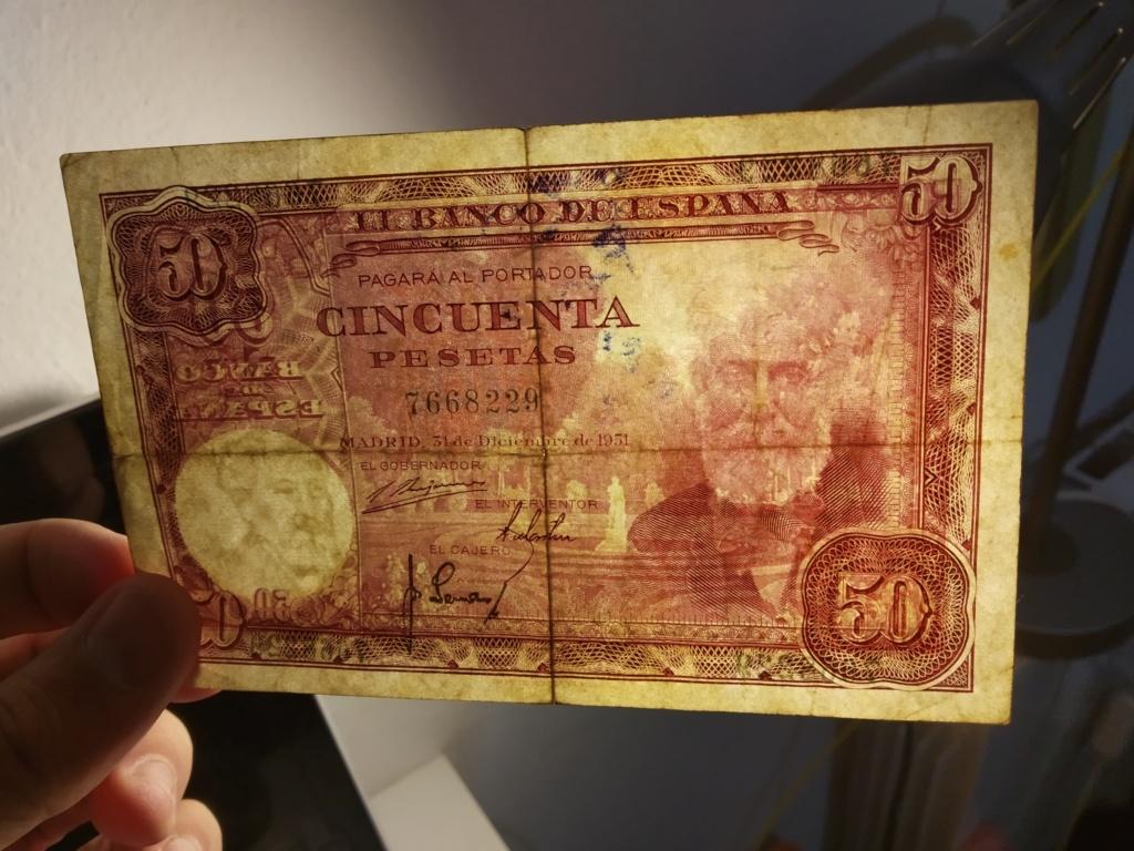 50 pesetas 1951 Sin Serie (Rusiñol) Img_2142