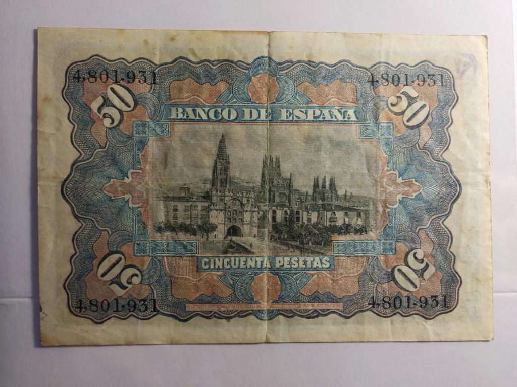 1° - 1907 50 pesetas  Img_2144