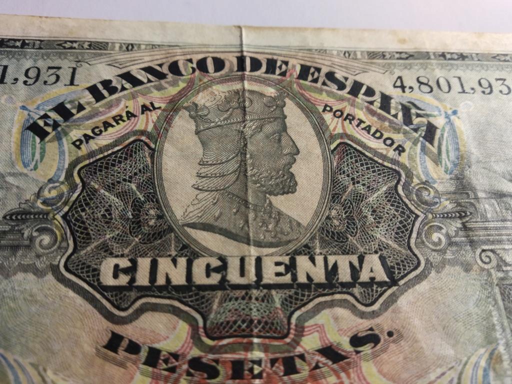 1° - 1907 50 pesetas  Img_2146