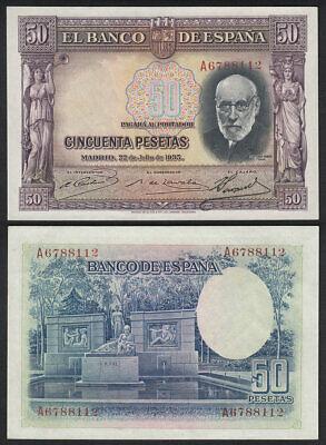"""50 Pesetas 1935 """"Ramón y Cajal"""" S/S & A - Página 2 S-l40014"""