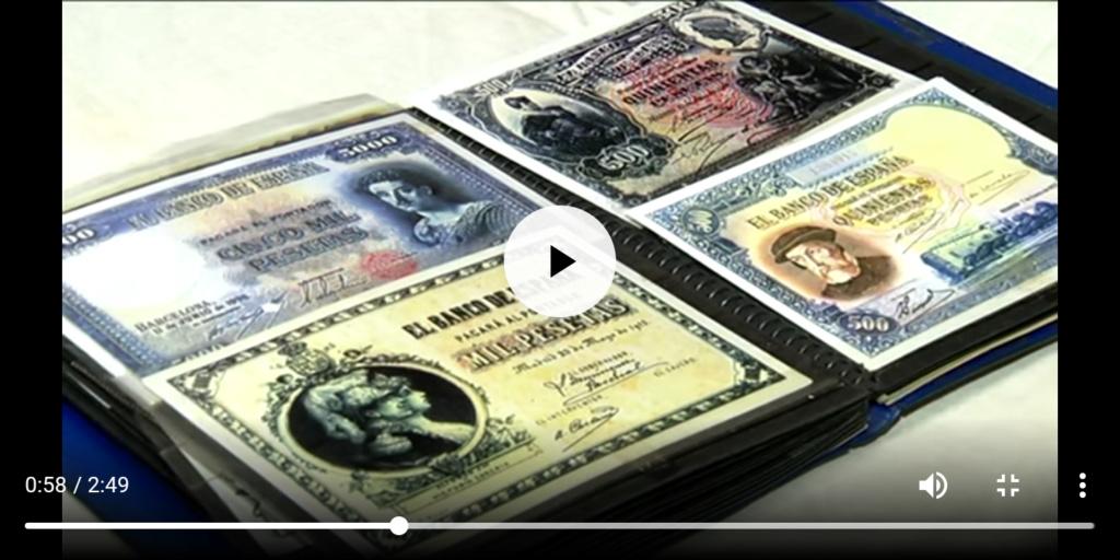 Vídeo coleccionista Valenciano Screen16
