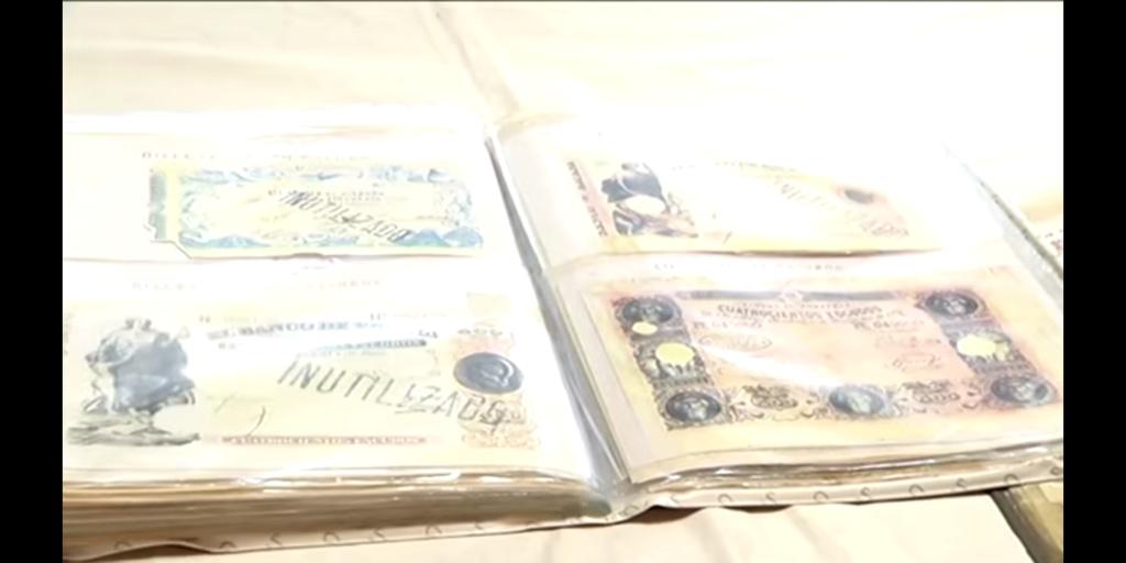 Vídeo coleccionista Valenciano Screen17