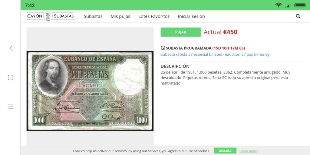 GRANDES MISTERIOS (I) - Tacos existentes 1000 pesetas 1931 Zorrilla - Página 2 Screen25