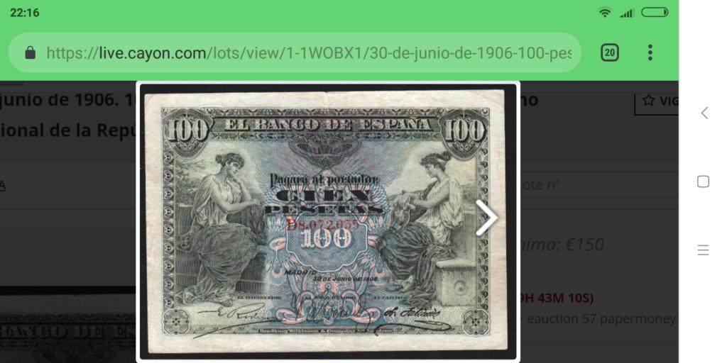SERIES (V) - Serie más cotizada/rara emisión 1906 Screen26