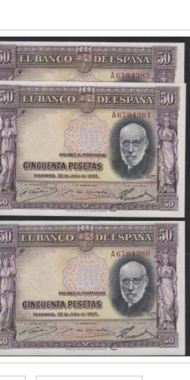 """50 Pesetas 1935 """"Ramón y Cajal"""" S/S & A - Página 3 Screen29"""