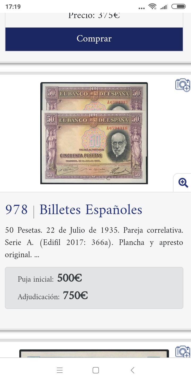 """50 Pesetas 1935 """"Ramón y Cajal"""" S/S & A - Página 2 Screen30"""