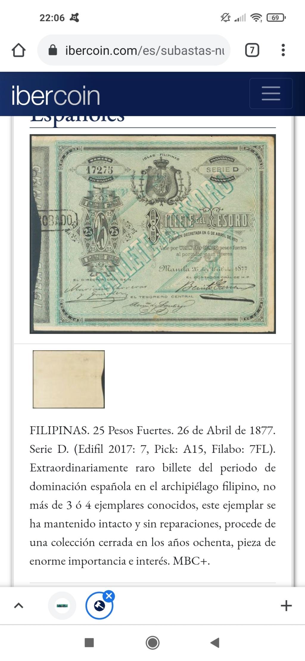 SEMANA ULTRAMAR : CUBA - PUERTO RICO -  FILIPINAS - SANTO DOMINGO - Página 4 Screen61