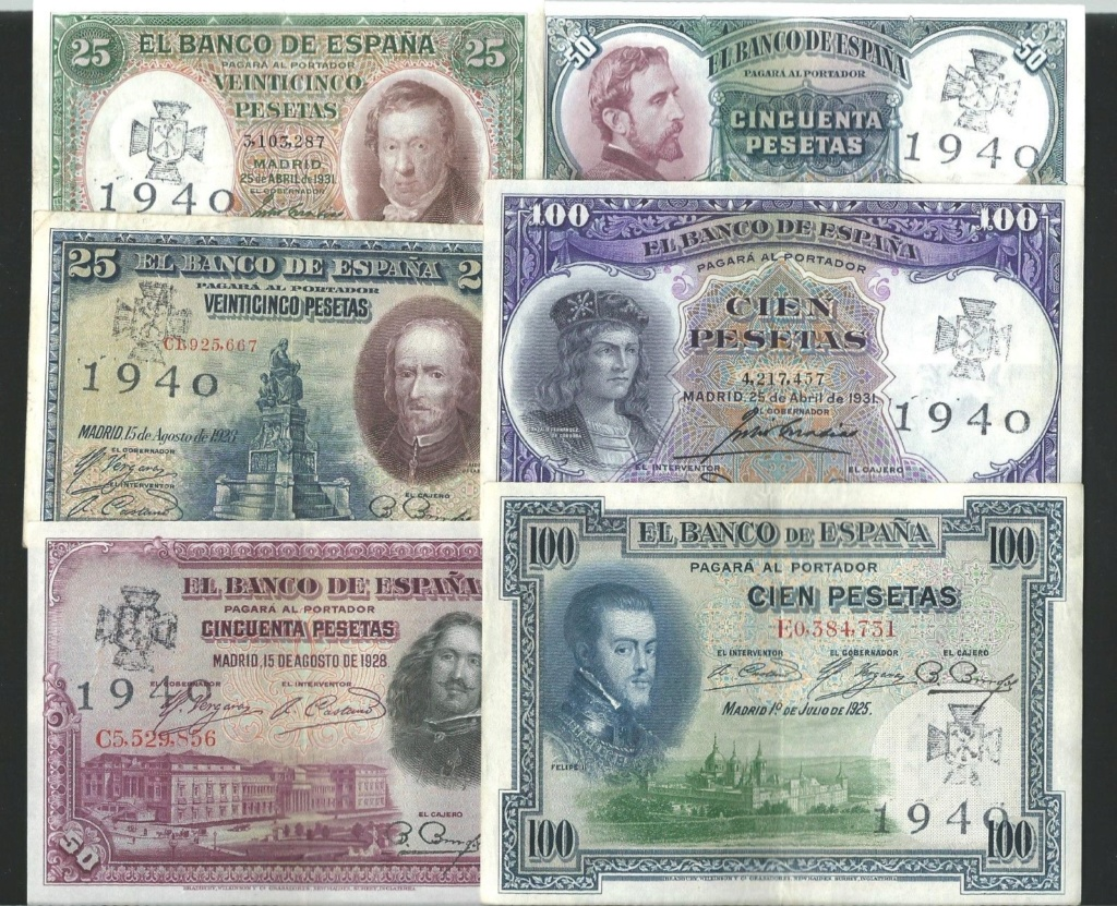 SELLOS FALSOS en billetes, reinventarse o morir Sello_11