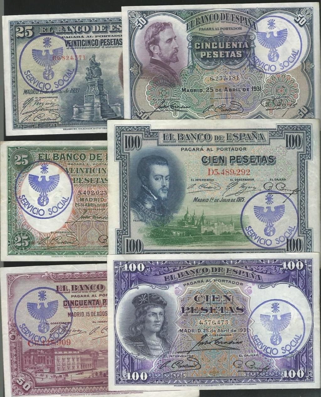 SELLOS FALSOS en billetes, reinventarse o morir Sello_12