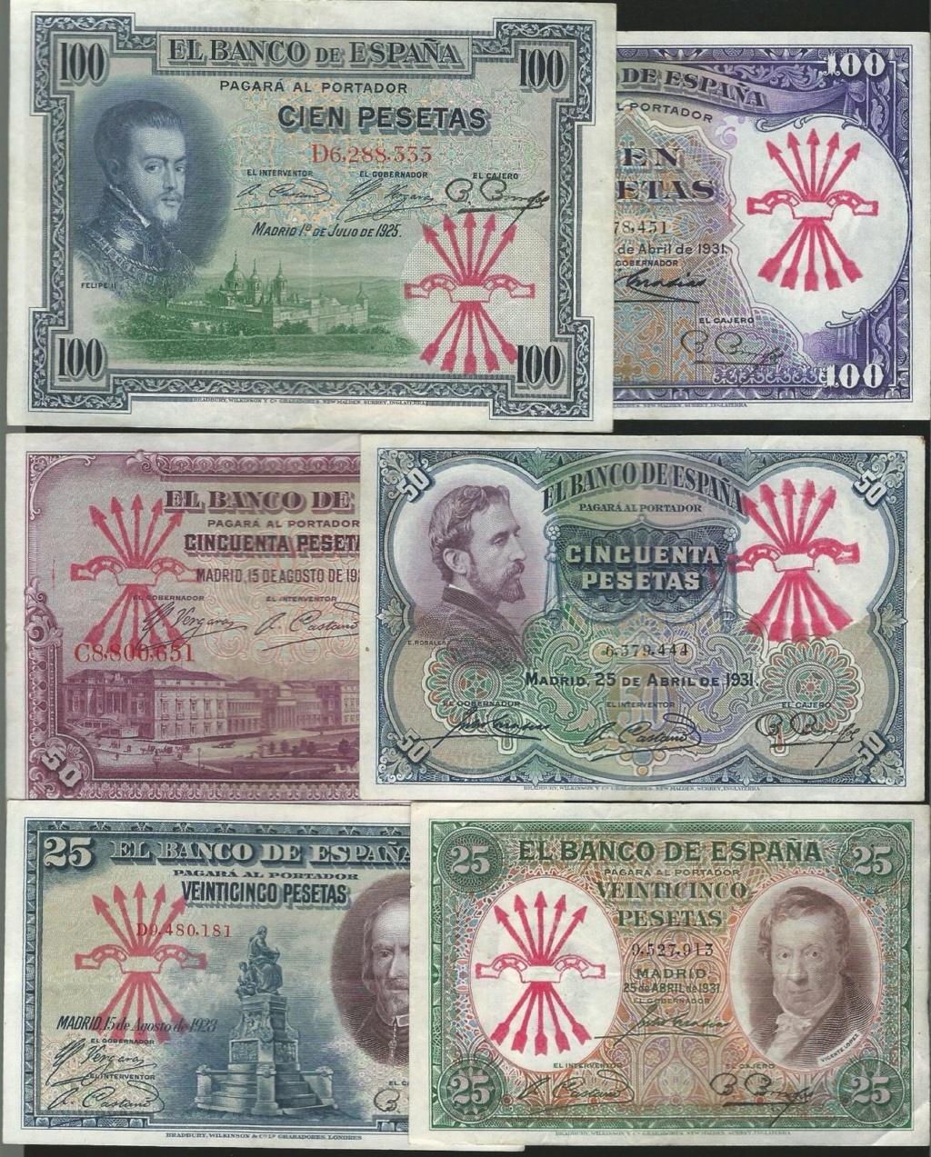 SELLOS FALSOS en billetes, reinventarse o morir Sello_13