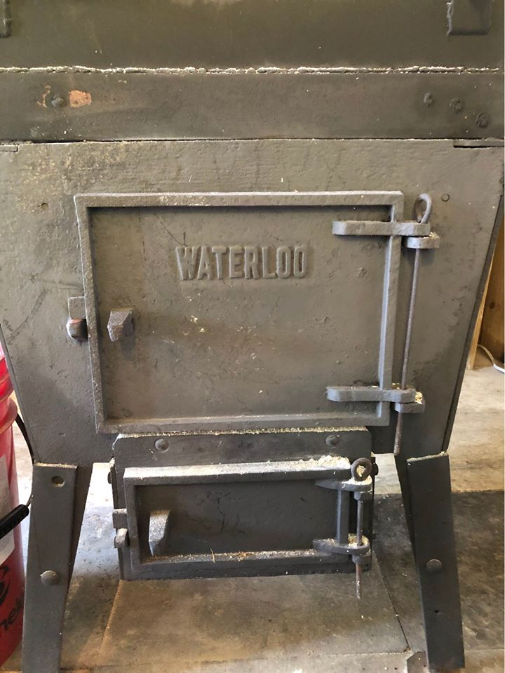 20x66 Waterloo avec Goudrel BHE (Vendu) 10710410