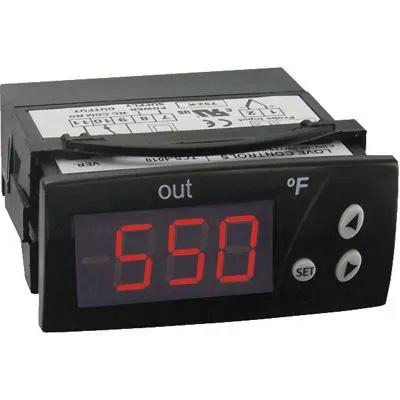 Thermomètre digital à cheminée  71257610