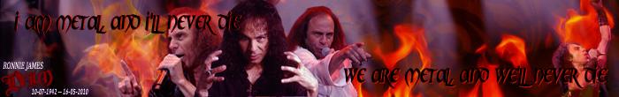 VOTA EN: HHS # 13| Banner| In memoriam  Dio10