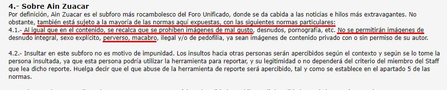 Violación a la normas del foro Unificado - Tempoban y sanción a Telema108 Captur43