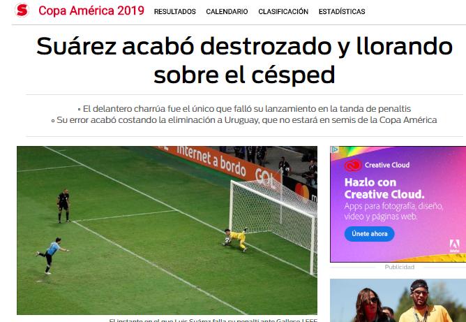 Copa América 2019 (14 de junio al 7 de julio) - Página 3 Captur69