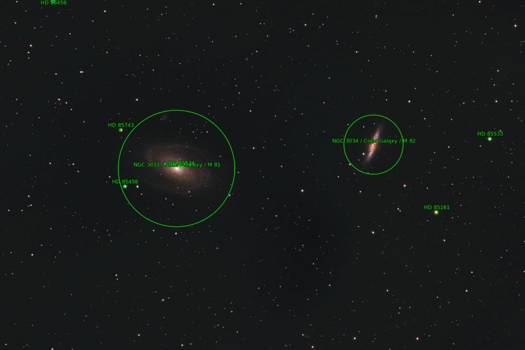 Duo M81 & M82 43314110