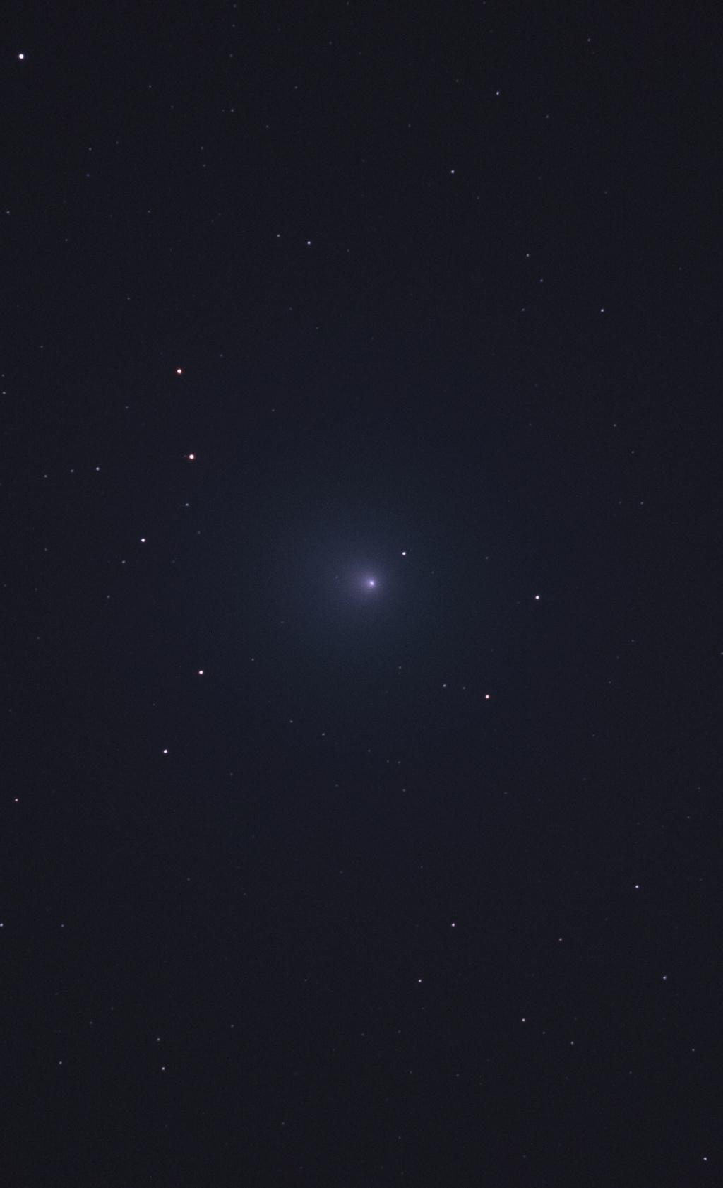 Comète 46P/Wirtanen Dsc06210