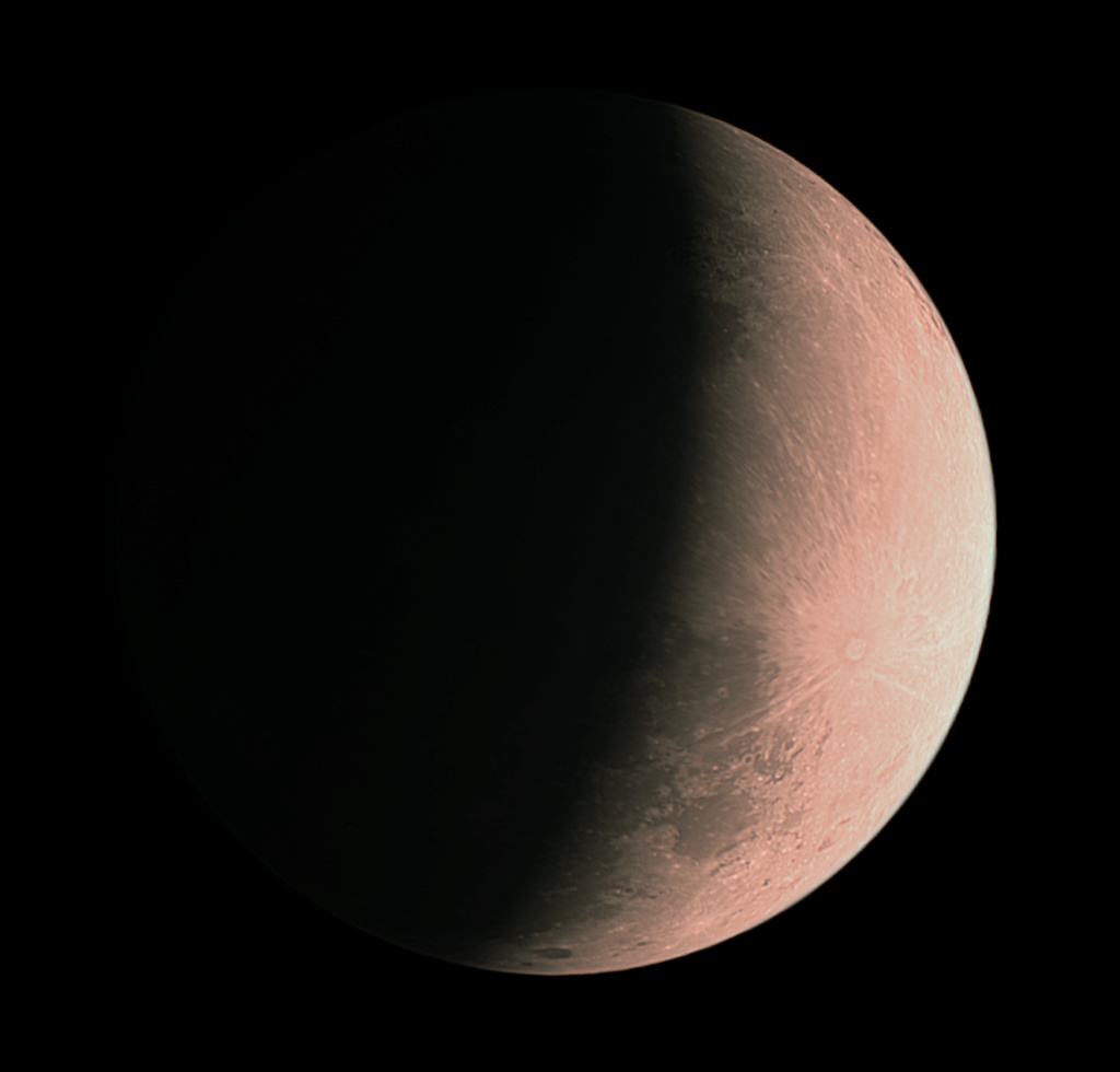 Eclipse de Lune 16 juillet 2019 Result12