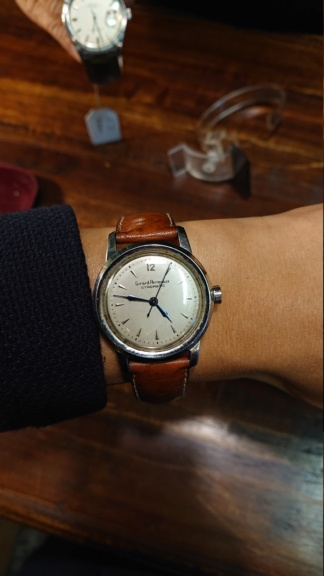 Eterna -  [Postez ICI les demandes d'IDENTIFICATION et RENSEIGNEMENTS de vos montres] - Page 24 Gyroma11