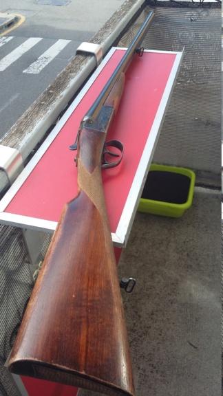 Je peux chasser le canard avec quoi dans mon fusil ? 20190825