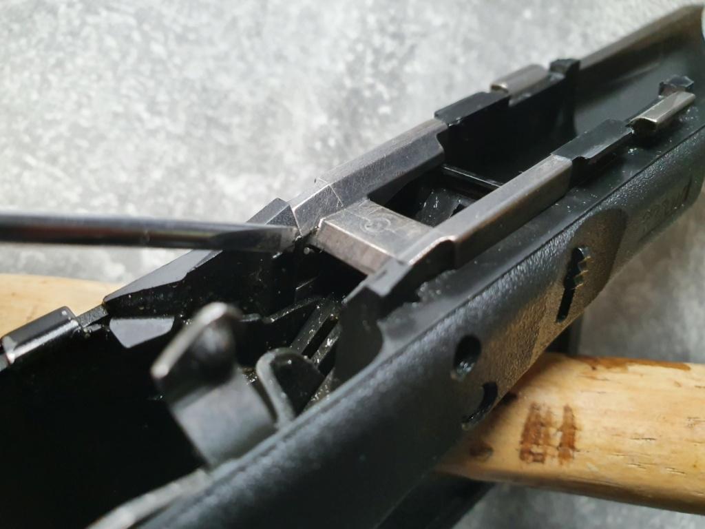 Problème Glock 17 20200910