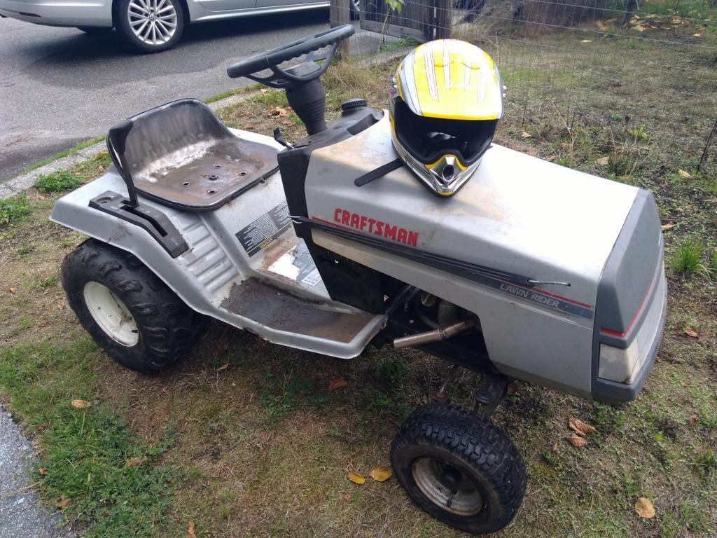 Craftsman Lawn Rider? Img_2032