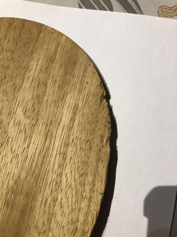 Innerforce zlc  manche concave  118b9310