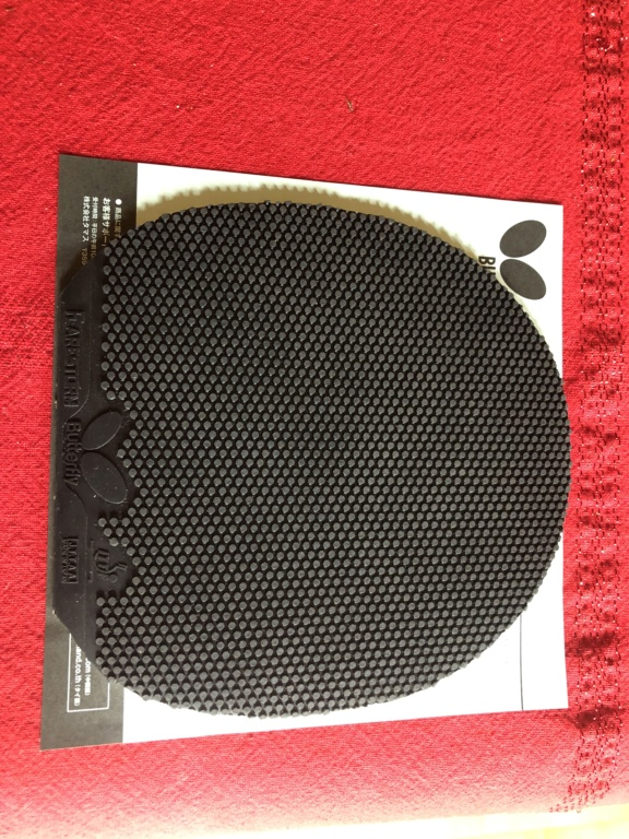Soft FLARESTORM  noir 2,1mm 18e4c010