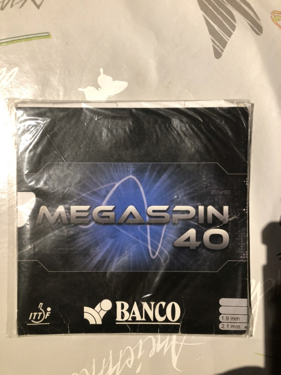 Banco Megaspin 40  Rouge 2,1mm  sur blister  2a3c9310