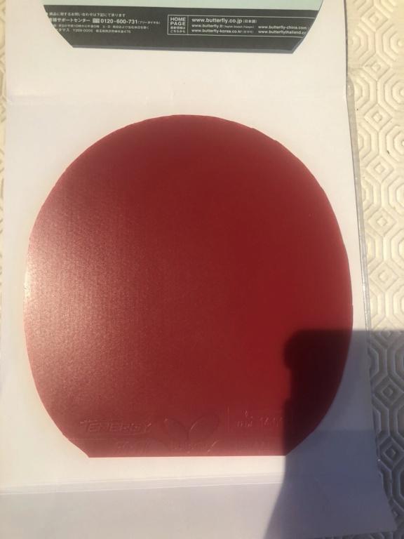 Tenergy 64fx Rouge 1,9mm une heure de jeu 32dfb010