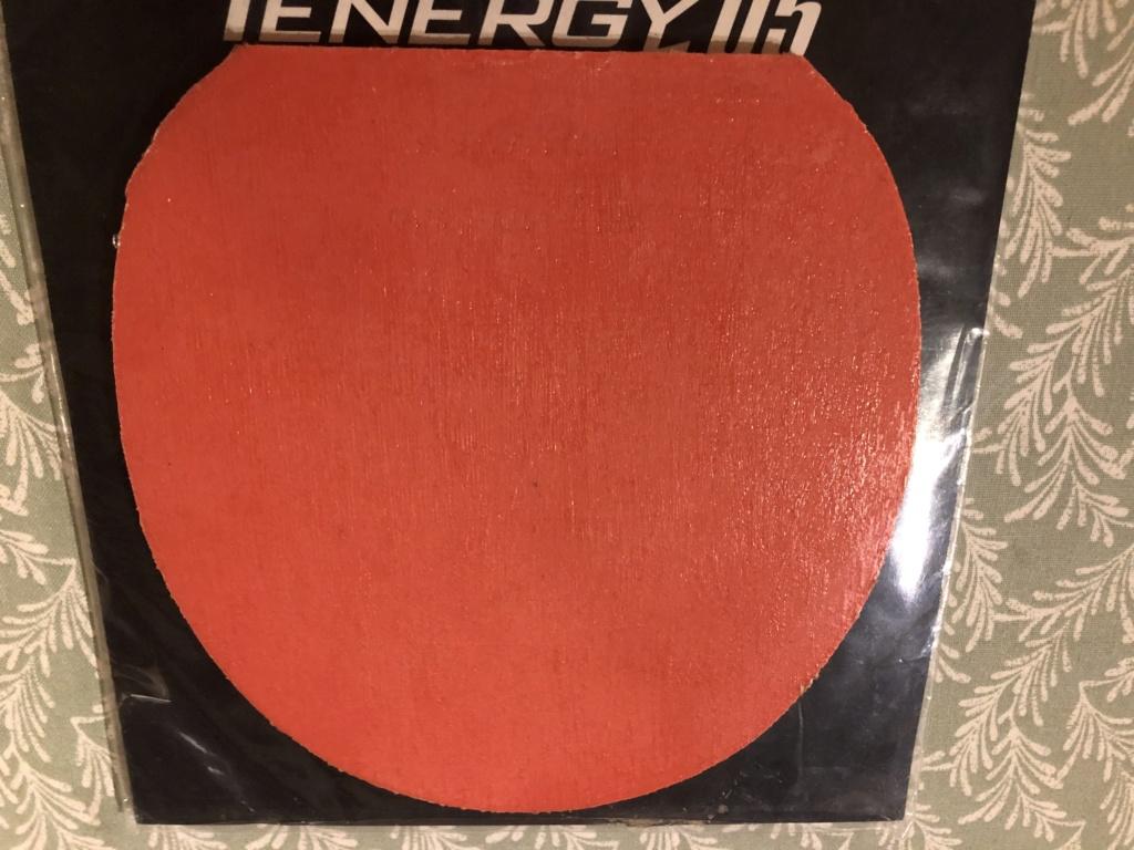 Tenergy 64 Rouge et noir 2,1mm 36c55a10