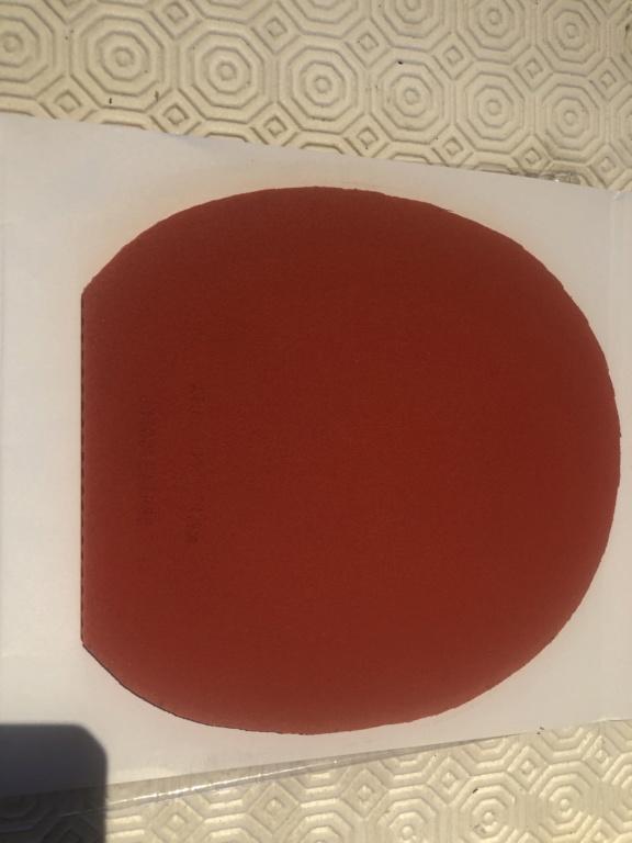Tenergy 64fx Rouge 1,9mm une heure de jeu 44c13a10