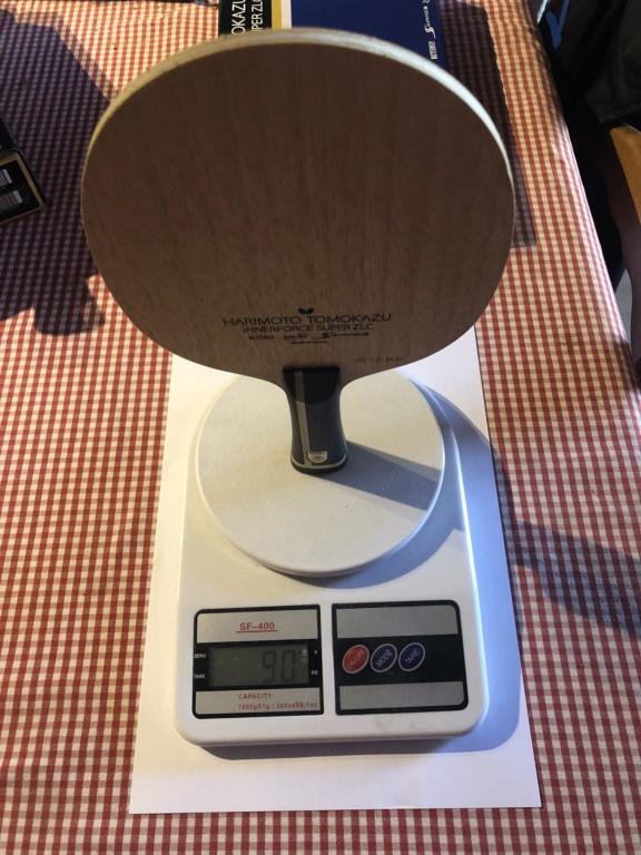 HARIMOTO Super Zlc concave 450b6010