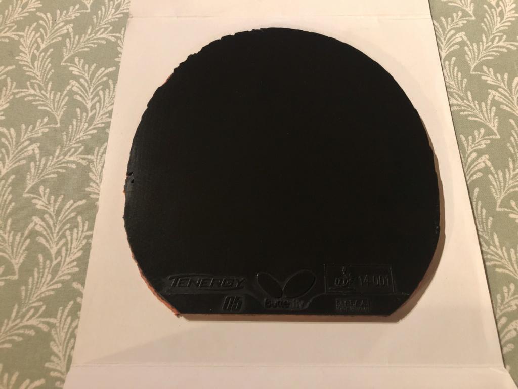 Tenergy 05 Noir 2,1mm 60b22310
