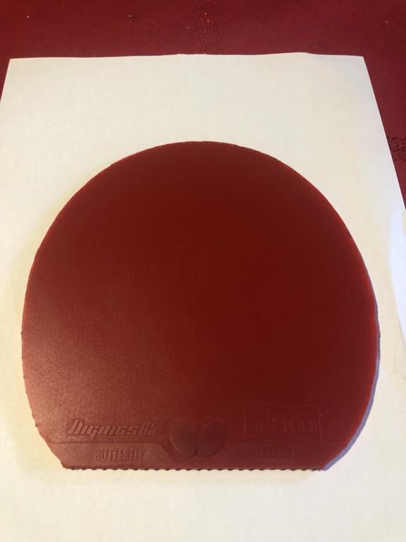 Dignics 05 2,1mm  Rouge et noir  71ce5c10