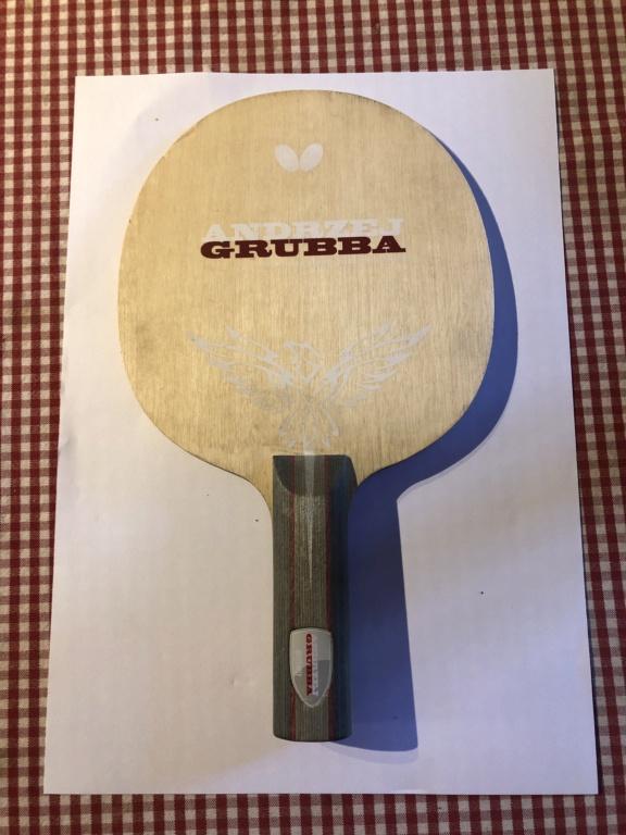 Andrzej Grubba manche droit 87529910