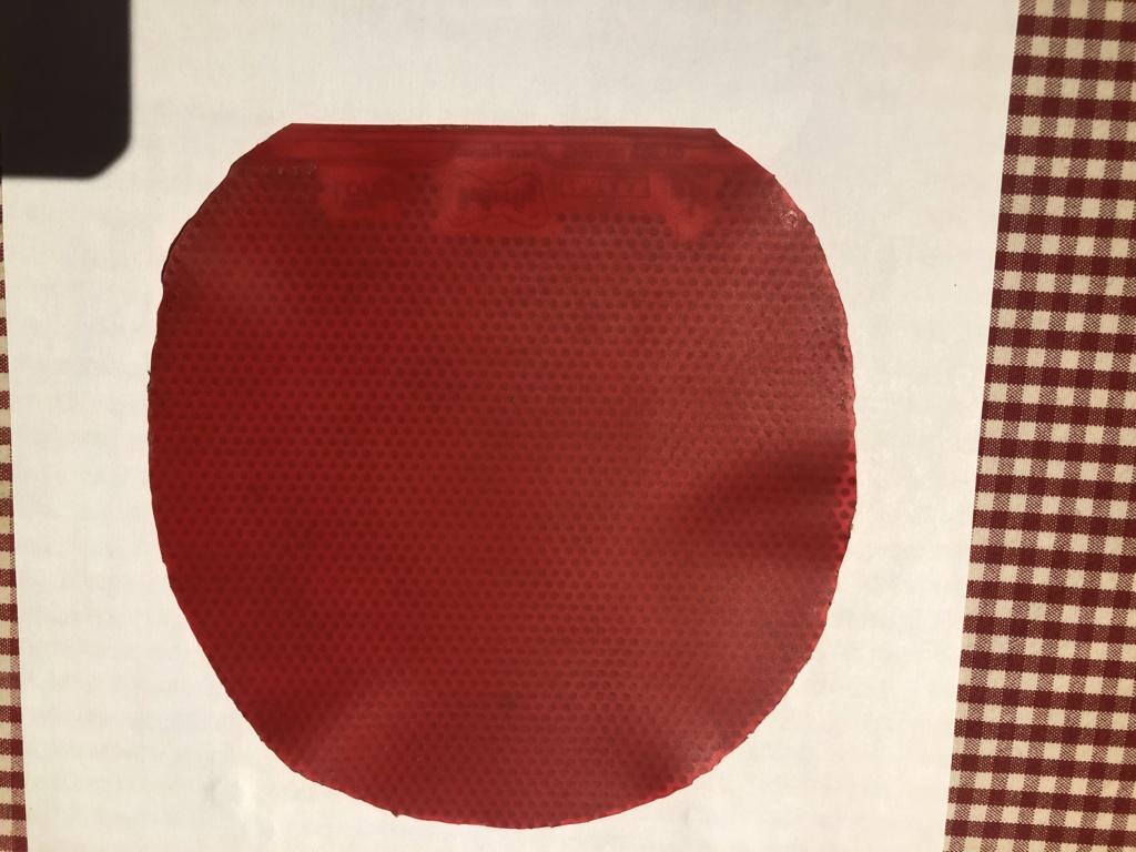 Feint Long 2 Rouge ox 90ed1710