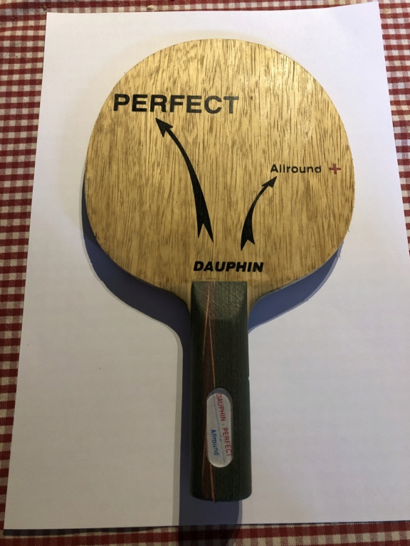 Dauphin Perfect ALL+ manche droit B247d010