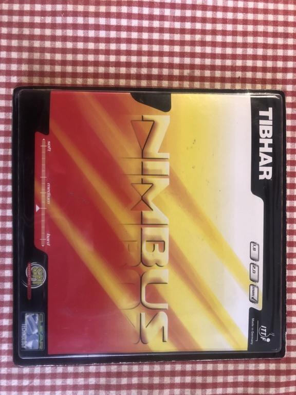Tibhar Nimbus Max noir sur blister B81c7d10