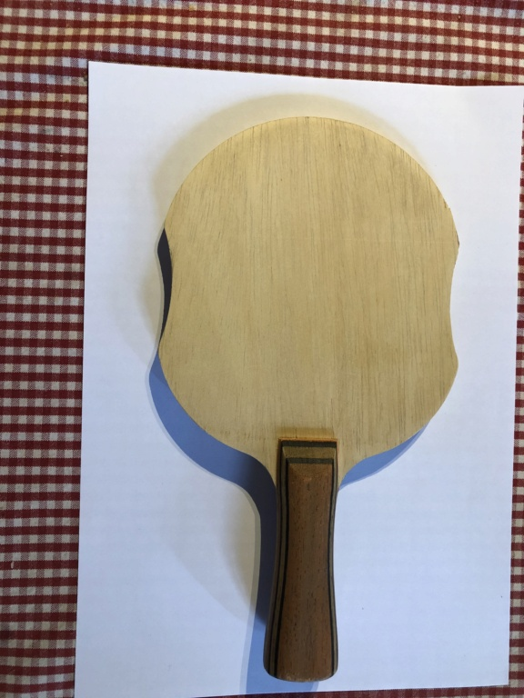 Ancien Tibhar Samsonov swing concave Ca495710