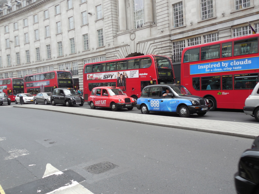 transport urbain à Londres 2015-010
