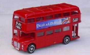 Les cars et bus miniatures déco accessoires Chick_10