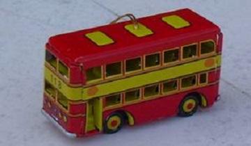 Les cars et bus miniatures déco accessoires China_10