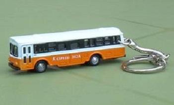 Les cars et bus miniatures déco accessoires China_14