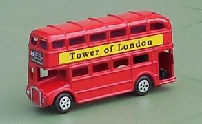 Les cars et bus miniatures déco accessoires China_15